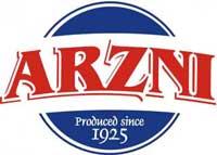 Минеральная вода Арзни (Arzni)