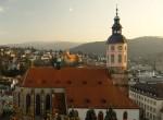 Монастырь Штифтшкирхе в Баден-Бадене