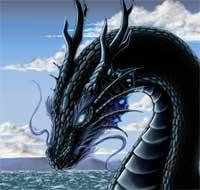 2012 год Черного Водяного Дракона