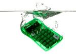 Калькулятор онлайн под водой