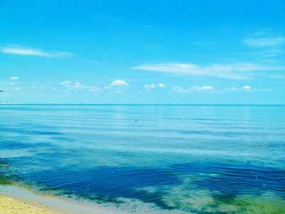 Самое большое озеро на Земле фото 3