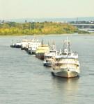 День речного и морского флота