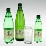 Минеральная вода Донат