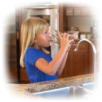 Фильтры для воды вред или польза