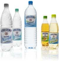 Минеральная вода Gerolsteiner