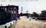 Гостиница на липецком минеральном курорте в начале XX века