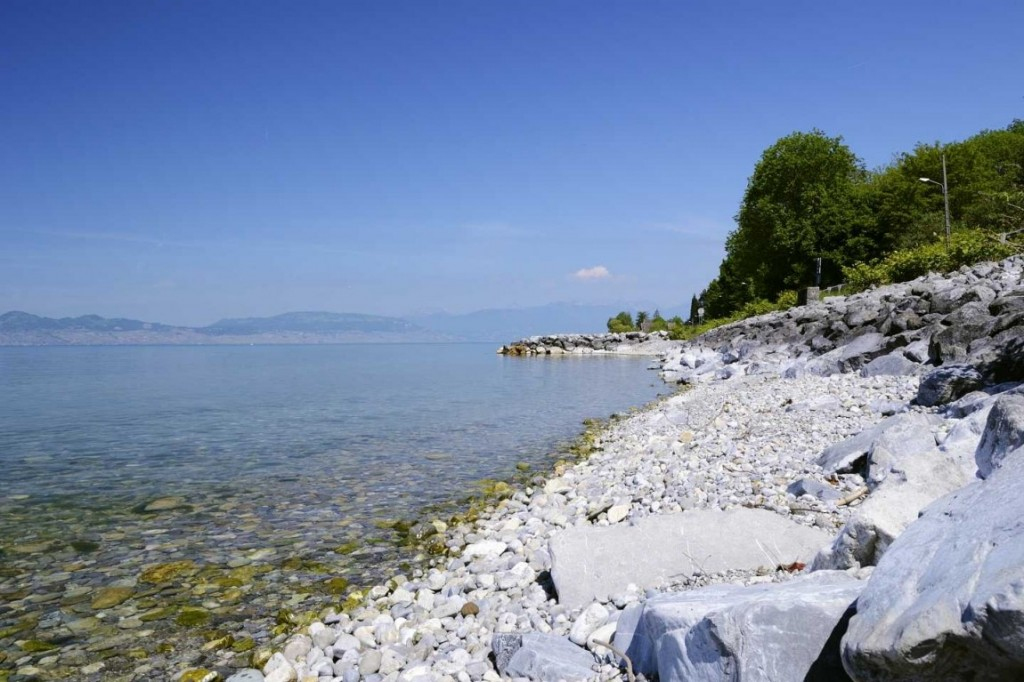 Термальные курорты Швейцарии