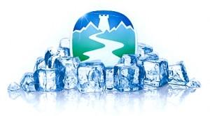 Эмблема питьевой воды Кодацкая