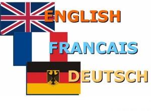 Иностранные языки он-лайн