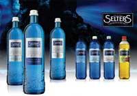 Минеральная вода Selters