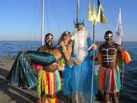 Праздник день Нептуна
