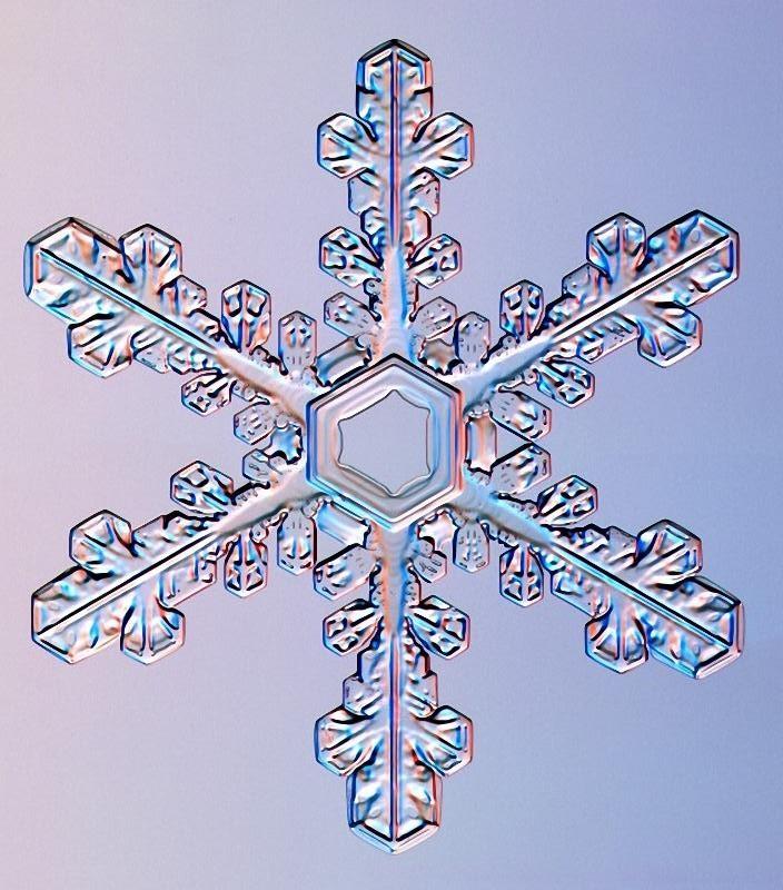 Снежинки своими руками или из чего можно сделать снежинки
