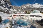 Спа курорт Лейкербад в Швейцарии