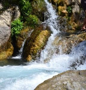 Виды воды в природе