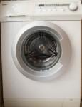 Вода для стиральных машин