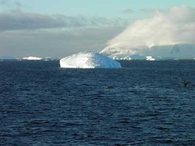 Самое холодное море фото3